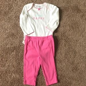 Girls outfit NWOT